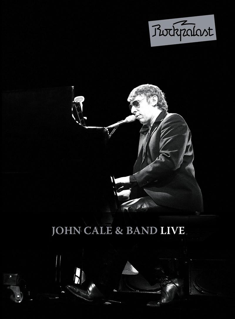 John Cale Comes Alive